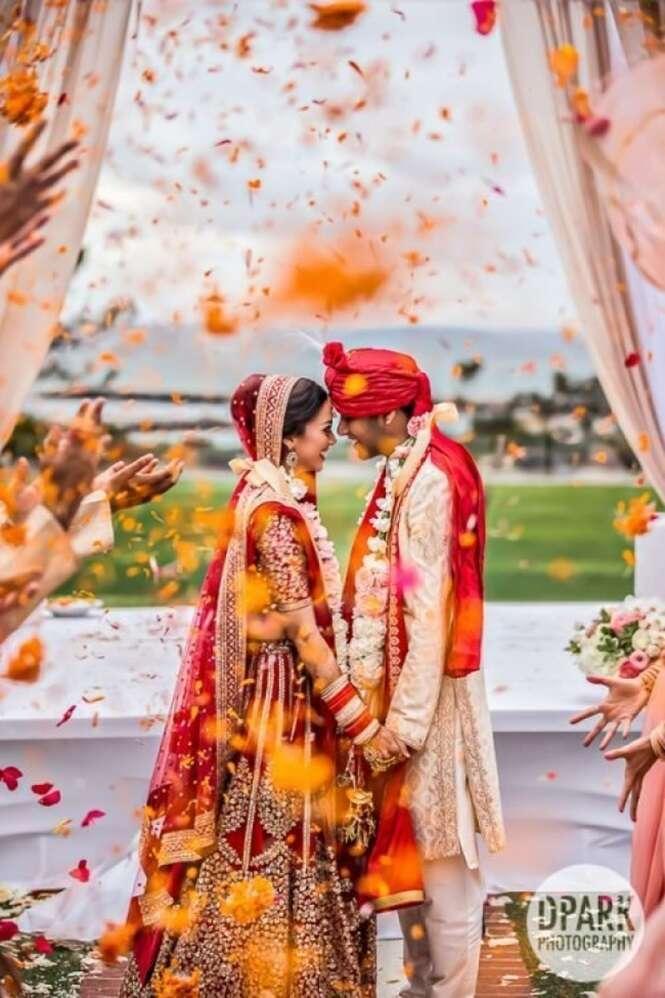 Fotos de 2017 que explicam sem usar palavras por que o casamento sempre deve ser lembrado