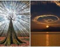 22 fotos visualmente deslumbrantes que vão te fazer esquecer da rotina e relaxar
