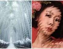 11 fotos impressionantes nas quais a realidade supera facilmente o Photoshop