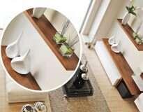 10 dicas para otimizar pequenos espaços na sua casa e até decorá-los